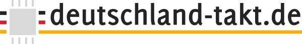 Initiative Deutschland-Takt-Logo